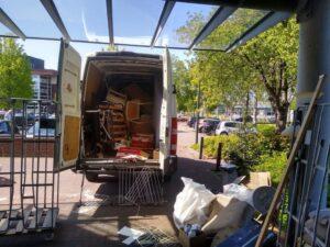 Woningontruiming Drenthe